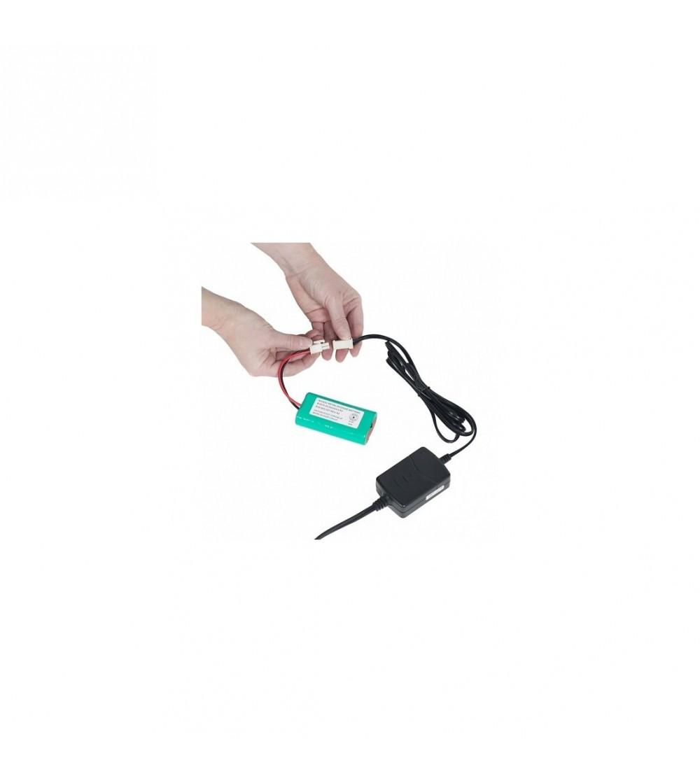 Mosquito Magnet Independence - Executive Cargador de batería