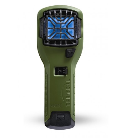 ThermaCELL Portable MR300 olive verte