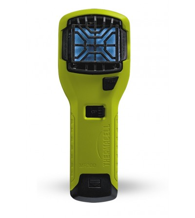ThermaCELL Portable MR300 fluo grün