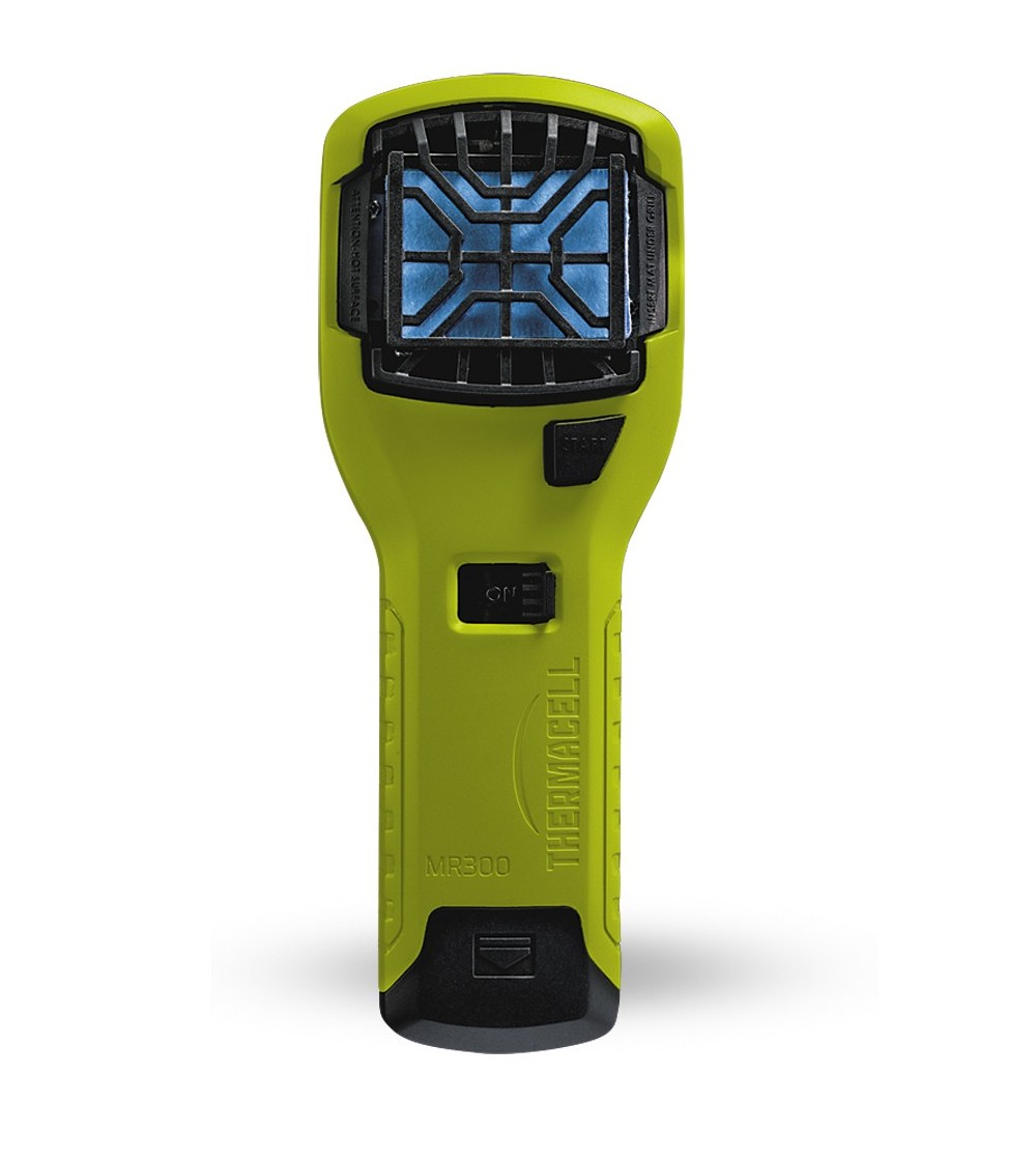 ThermaCELL Portable MR300 verte fluo