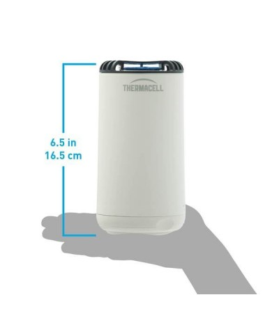 ThermaCELL Mini Halo White - Mosquito repellent