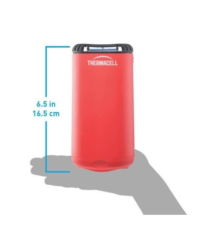 ThermaCELL Mini Halo Red - Mosquito repellent
