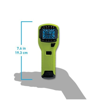 ThermaCELL Portable MR300 green fluo