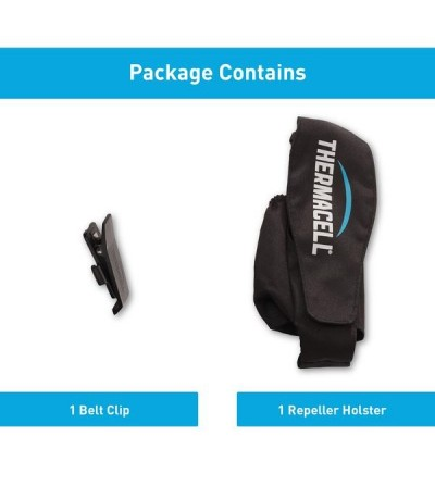 Holster for ThermaCELL Portable MR300