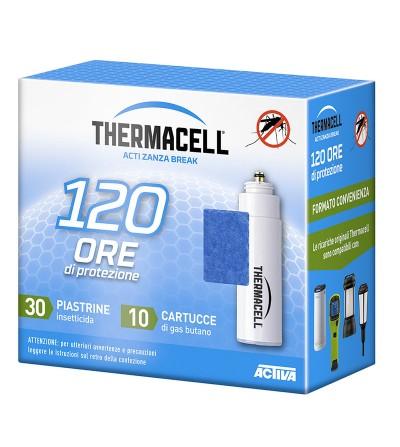 ThermaCELL R-10 Nachfüllkartusche 120 Stunden