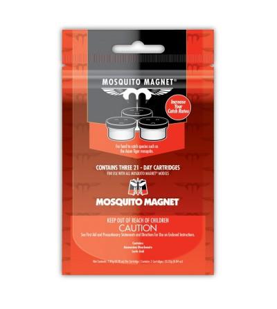 Atrayente Pods para Mosquito Magnet Atrakta (sostituir Lurex)