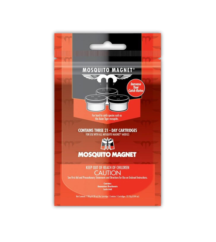 Produit d'appât Pods Mosquito Magnet Atrakta (remplacer lurex)