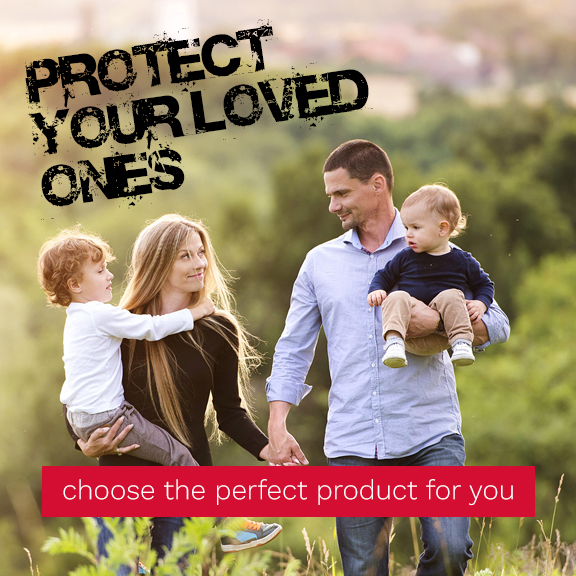 MosquitoWeb - protect your loved ones